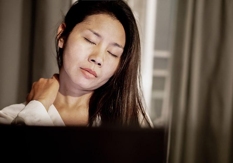 35歲後要留意,「黃體素」到底對女人有多重要?