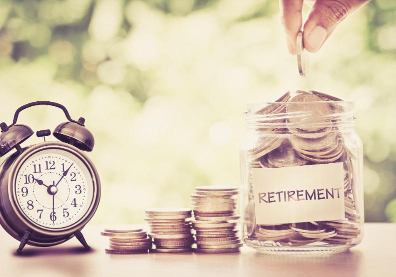 無法提早退休,是因為你少做了這三個規劃