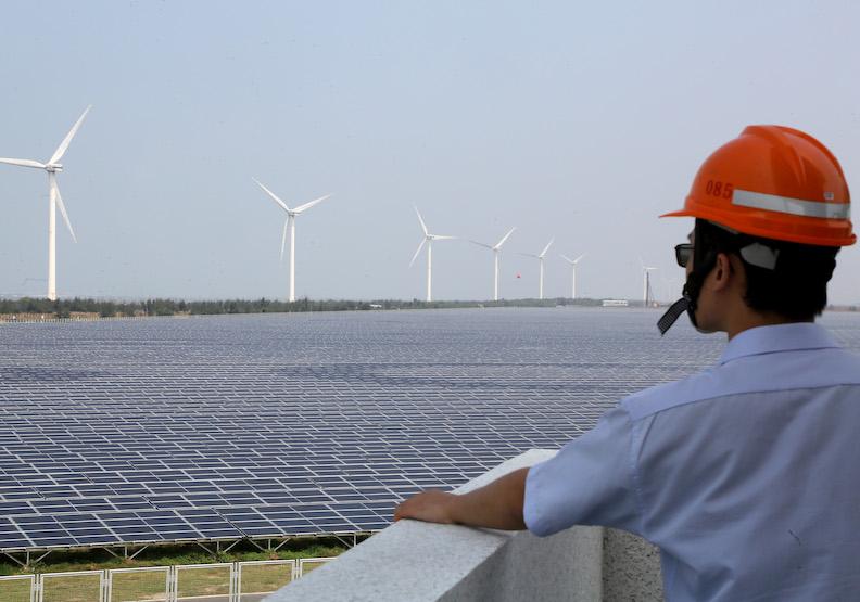 綠電憑證大限2030逼近?台灣電子業「搶購戰」開打