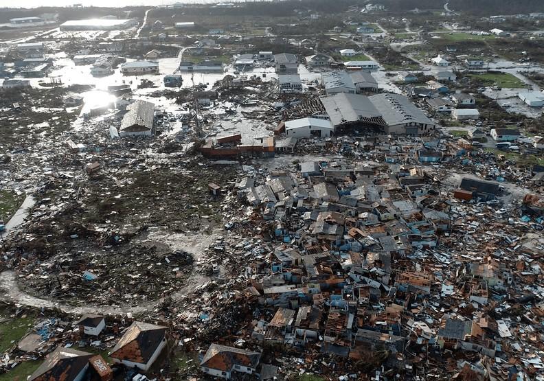 誰說氣候變遷是假的?《時代雜誌》:受影響最大的6個城市