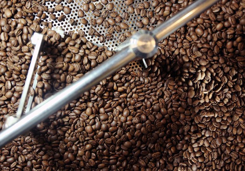 真的是100%阿拉比卡豆?咖啡豆供應鏈從哪個環節可能被混充?