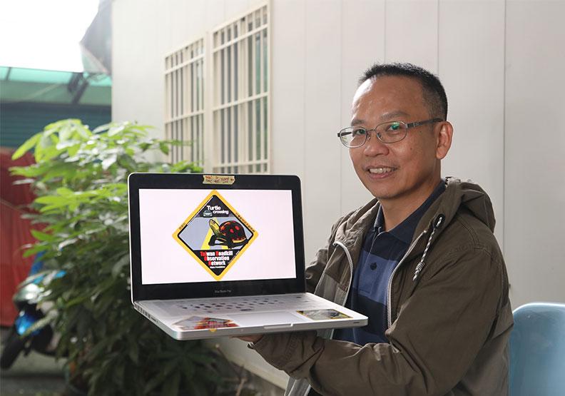 最狂「撿屍人」!路殺社15萬筆動物屍體大數據,成台灣珍貴寶藏