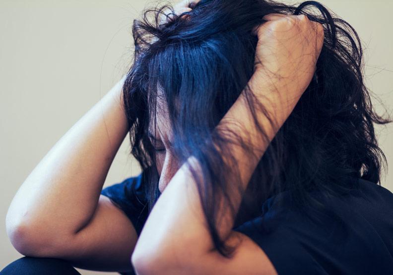 性格大變才發現得了躁鬱症!醫:新型長效針劑治療副作用更少