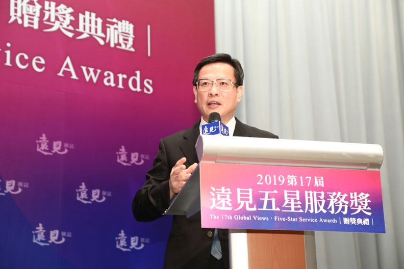 圖/彰化基督教醫院院長陳穆寬。