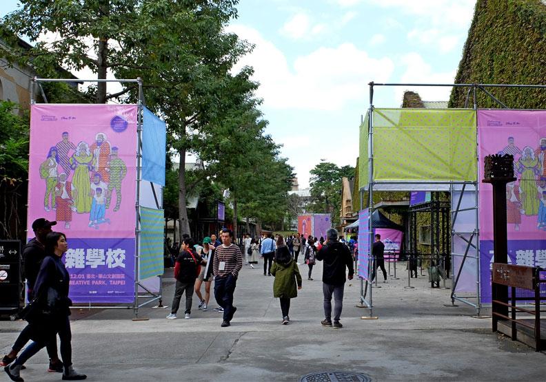 對台灣教育失望嗎?這所開學僅四天的「學校」顛覆你對教育的想像