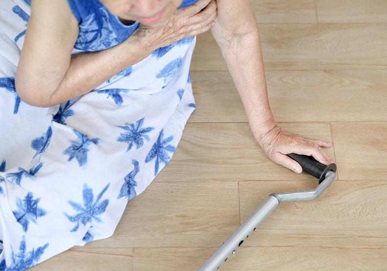 心房顫動患者易中風,八旬嬤靠「反轉劑」順利接受血栓溶解治療