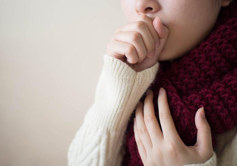 冷氣團報到,中醫改善手腳冰冷有撇步