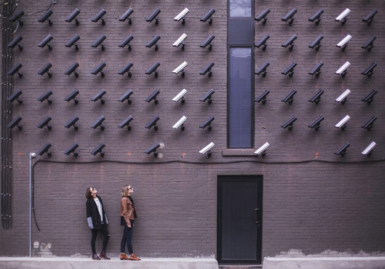 全球監視器將於2021年超過10億支!中、美連滲透率也角力