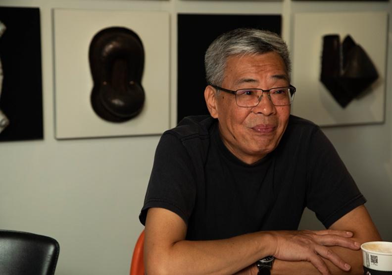 金鐘獎導演、《農村的遠見》推手劉嵩:農民是最好的學習對象!