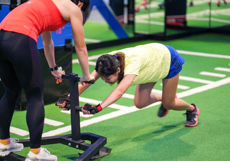 運動完隔天腿部好痠痛...「鐵腿」的成因與緩解方式