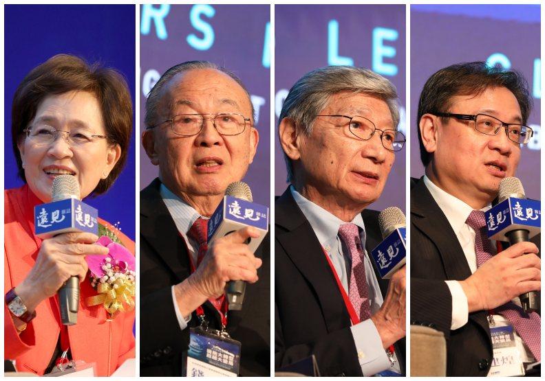 善用台灣生醫優勢 創造全球競爭力
