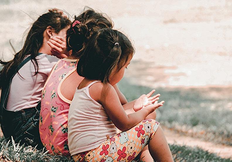 致親愛的孩子:人生是場馬拉松,跑到終點才是贏家!