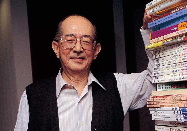 一生為台灣兒童文學奉獻!小太陽作家林良辭世 享耆壽96歲