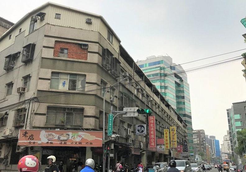 公寓連跌5個月關鍵找到了!「危老重建」嚇跑年輕人與投資客