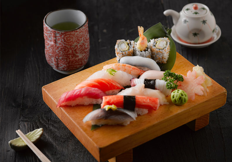 為什麼日本身為微波大國卻愛吃冷食?