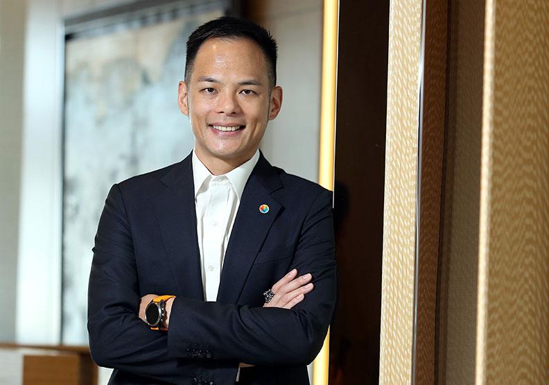 林之晨:5G啟動創新商業模式,但台灣發展持平
