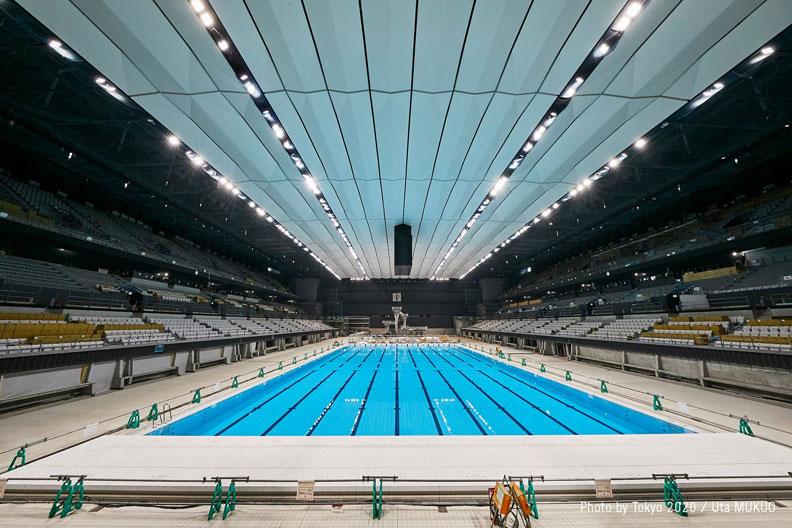 東京奧運自去年延期至今年7月,但能否順利舉辦,仍是未知數。圖片來自臉書