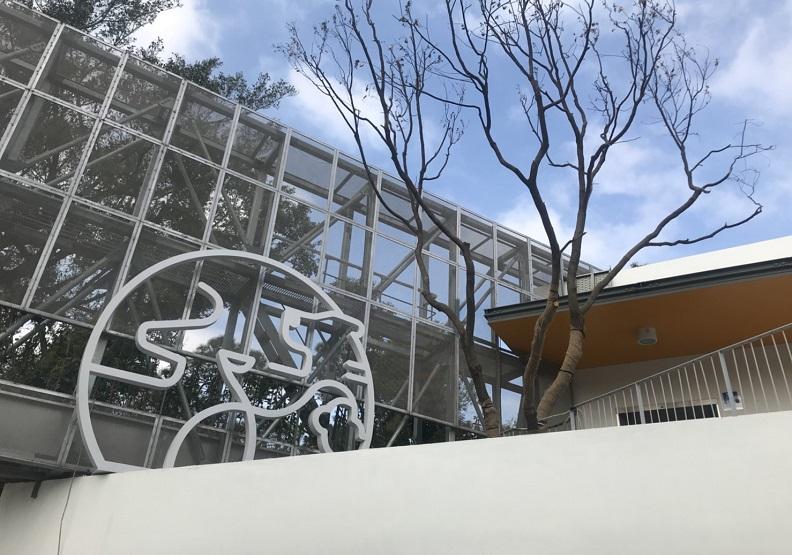 新竹市立動物園重生!最潮設計顛覆你對動物園的想像