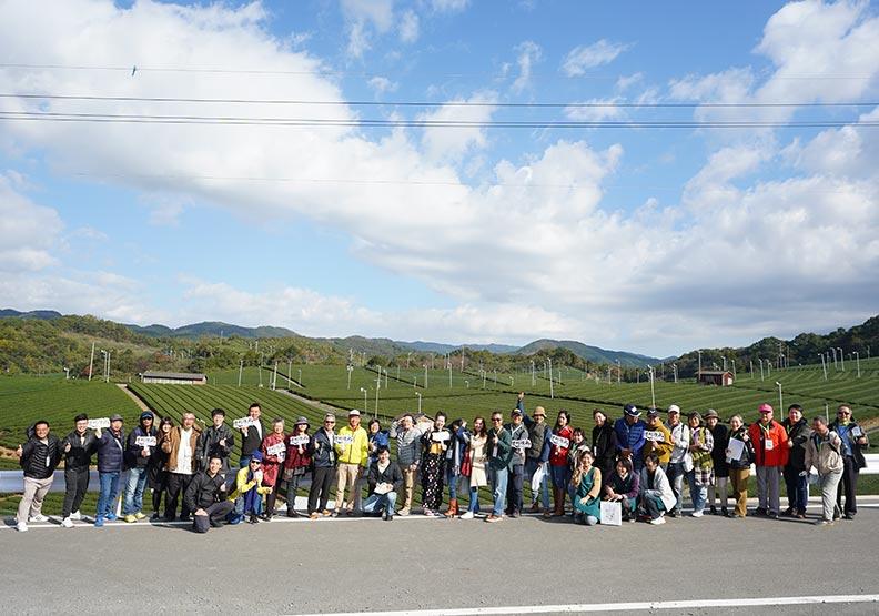 30位台灣農村英雄 取經日本地方創生