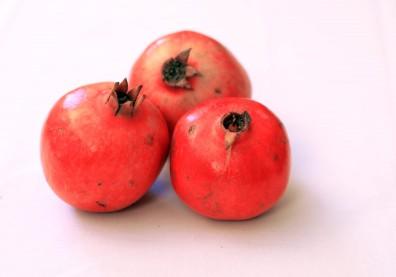 石榴是抗氧化神物!哪 5 種人應該常吃石榴?