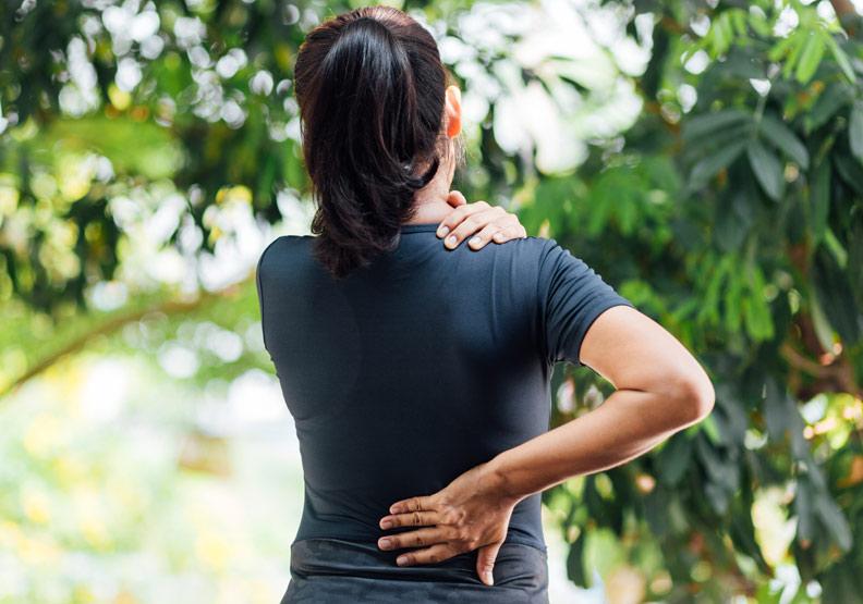 骨質老化只補鈣還不夠,中醫:「氣」要補足才能保護骨頭