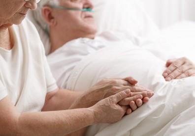 「想要為太太和孫子多活一天」生命最後一刻留給此生摯愛