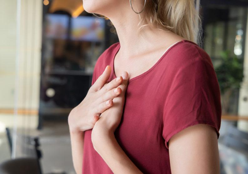 氣喘治療新指引!改用「吸入性類固醇」劑量少、影響更小