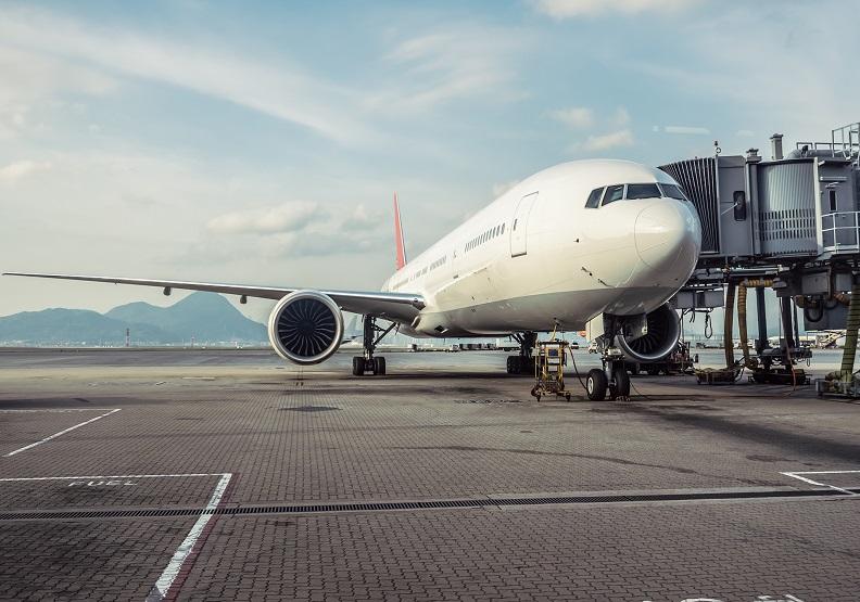 香港機場啟動第三跑道 延續航空樞紐傳奇