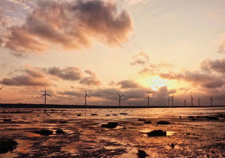 全台十大日落景點!世界知名的絕美夕陽在這裡