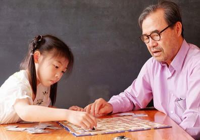 不想成為老糊塗,英68年研究:常玩桌遊效果好