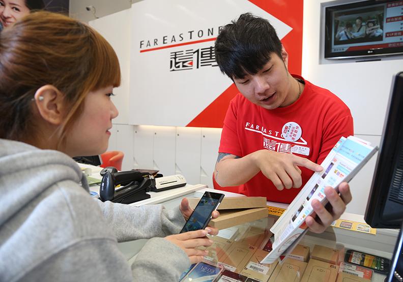 台灣電信業的「吃到飽」營運模式難以永續,期待藉由5G走出一條活路。