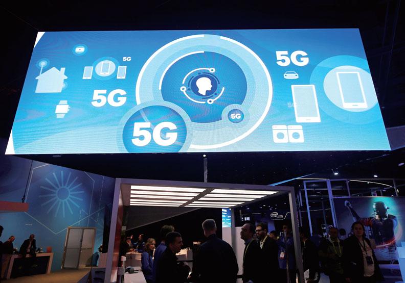 下一個產業明星台積電,將在5G時代出現!