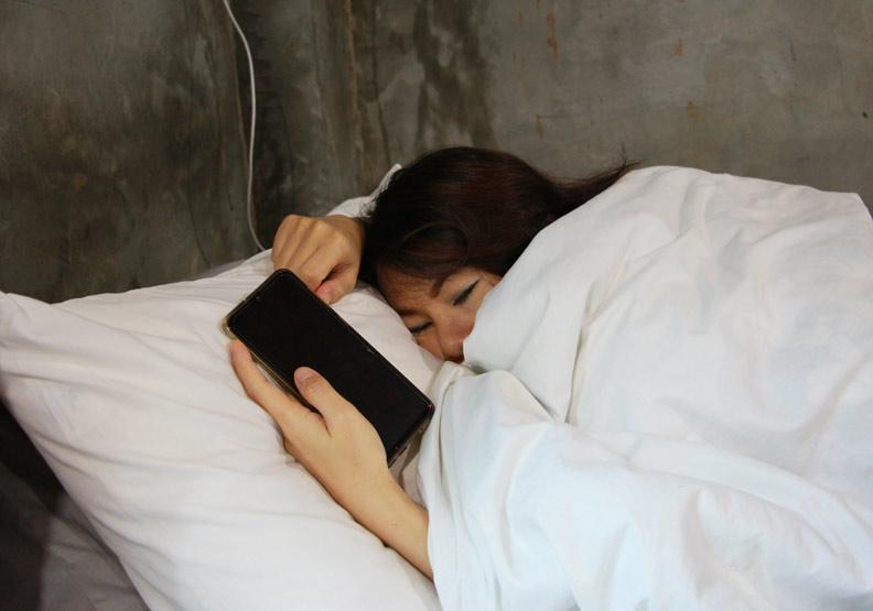 睡眠類型會影響健康嗎?