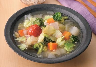 老是吃到變胖才後悔...日本減肥專家教你自製神奇「瘦肚湯」