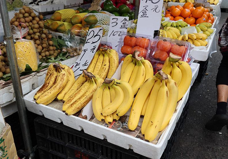 水果有「四性五味」,懂得寒熱之分才能調理身體機能