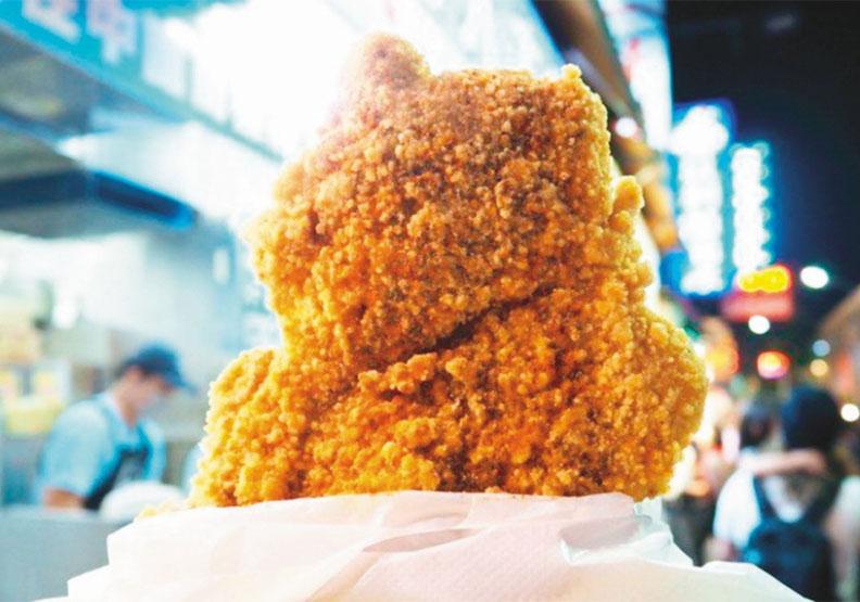 為何公眾人物總愛賭「雞排」?連外媒好奇的台灣選舉文化