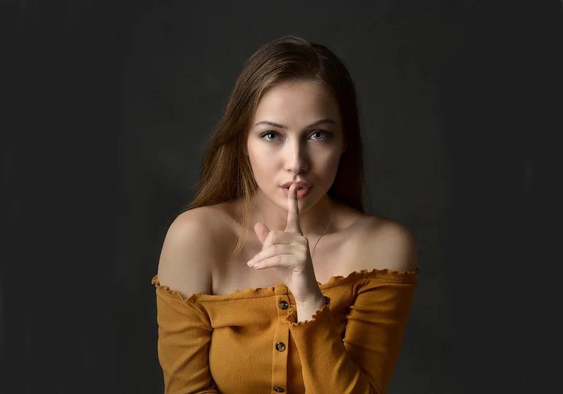 當我們想拒絕對方,卻又不知如何開口時…試試「沉默」吧