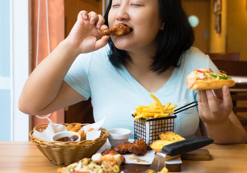 肥胖者與這13種癌症息息相關,罹子宮體癌風險更高出7倍!
