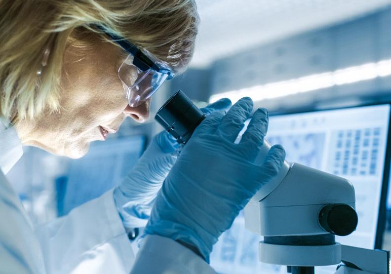 打入長壽基因返老還童,合法臨床試驗