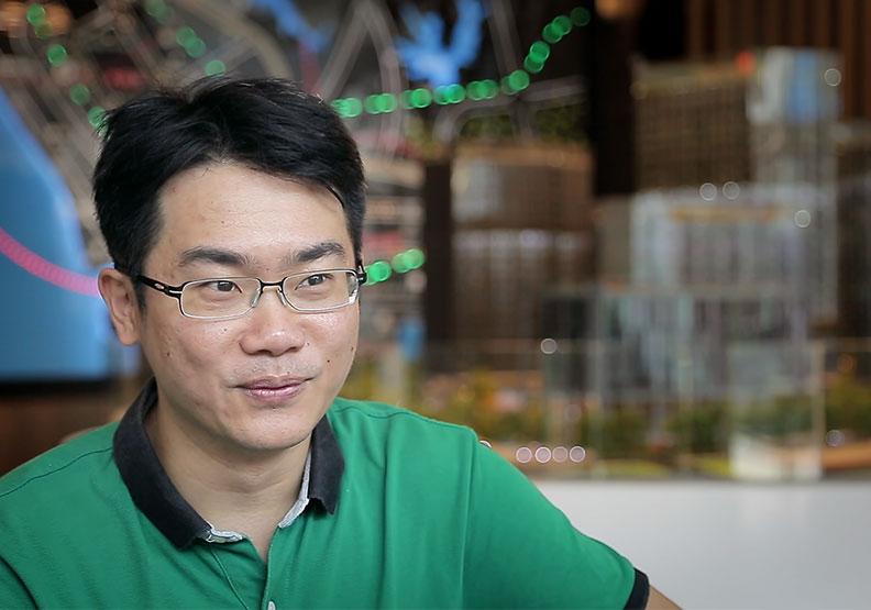 黃鴻凱專攻金融引資 搶做一億人民幣大夢