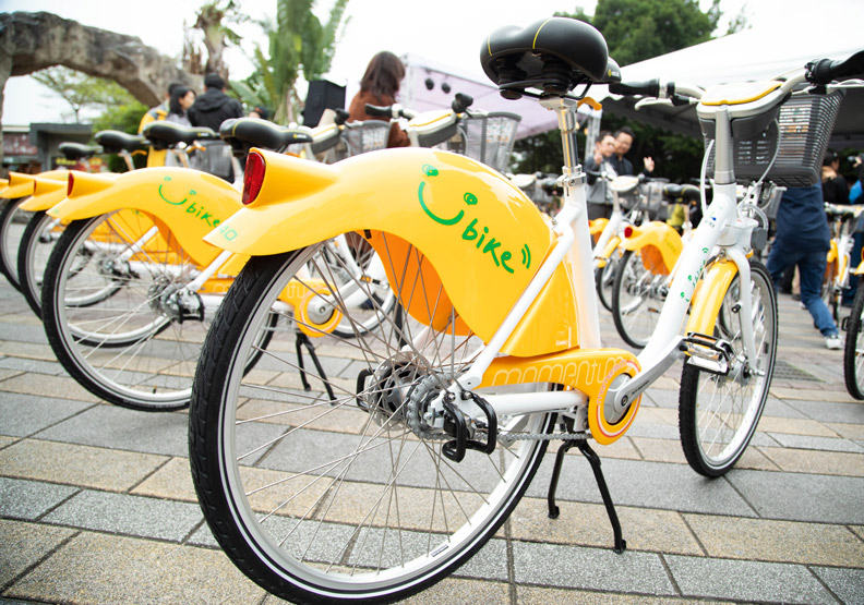 Youbike2.0今天試辦上路!台北市推動會順利嗎?