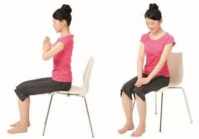 日本專家傳授降血壓操!只要一分鐘,比走8000步還有效