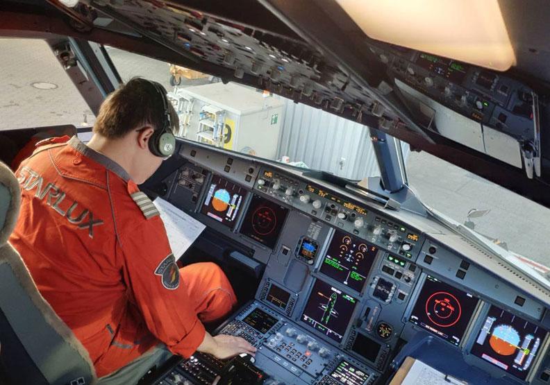 跟著張國煒一起到德國接回全台首架A321!星宇專屬導演公開接機全紀錄