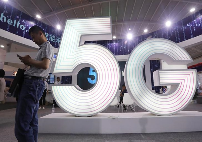 5G釋照標破天價!前中華電信董事長呂學錦告訴你為什麼