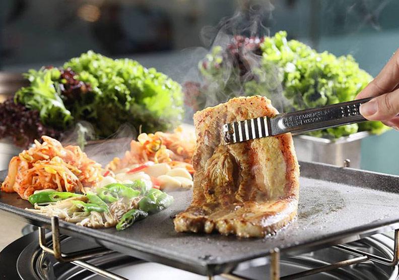 網路聲量結合Google評分!台北10大韓式燒肉,吃出海派的爽感