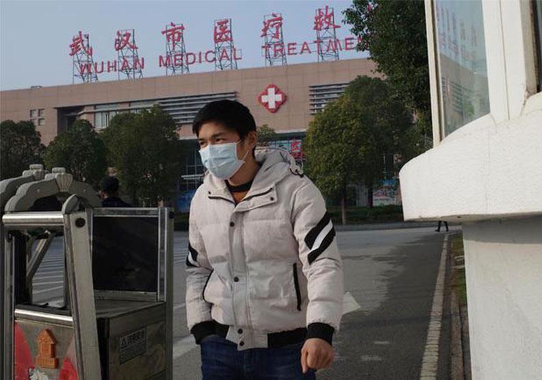 WHO正名武漢肺炎「去中國化」?傳染病命名也有政治因素?