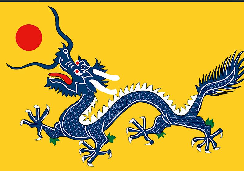 為什麼中國人自稱是「龍的傳人」呢?