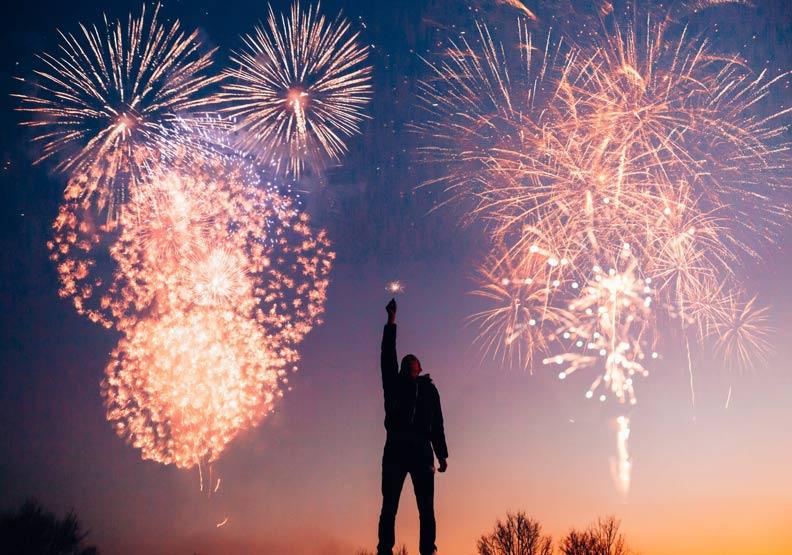 新年快樂!「歷久彌新」的8大新年願望該怎麼用英文說?