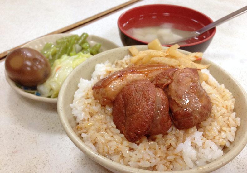 美食之都「台南」竟然上榜!哪些縣市的食物最容易踩雷?