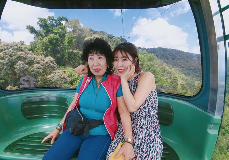 70歲韓國網紅阿嬤勇闖澳洲:不留人生遺憾,讓壞心情「初始化」